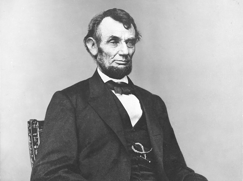 """The Gettysburg Address: """"Never Cease to Remember It"""""""