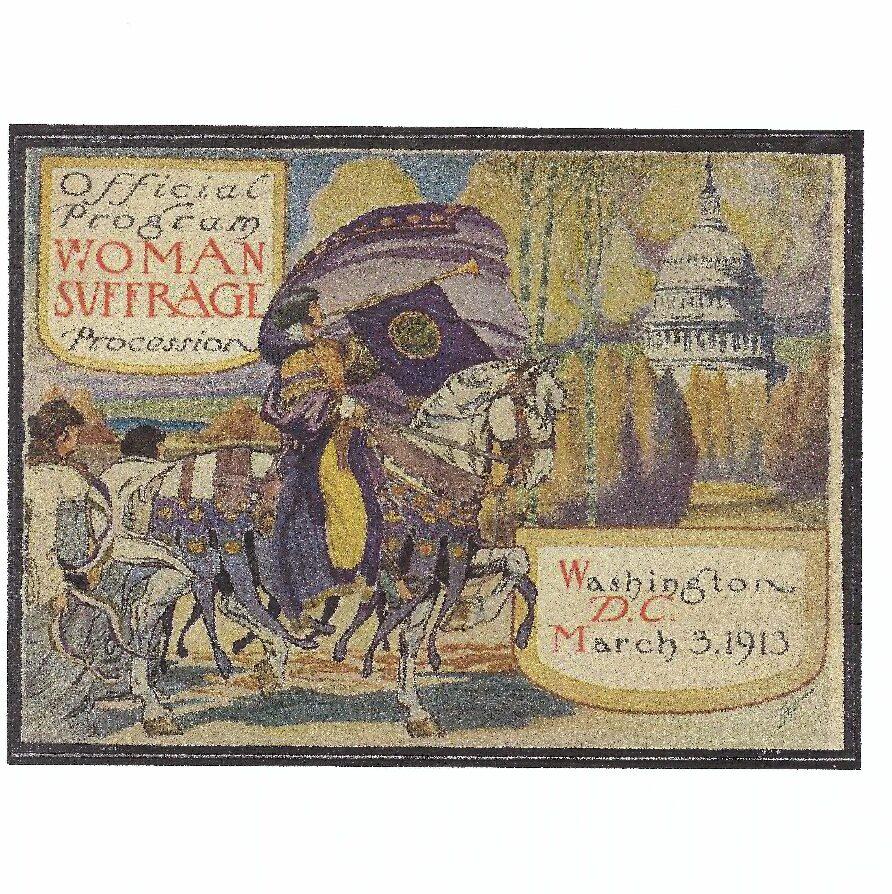 The Civil War: Opening the Door to Women's Suffrage