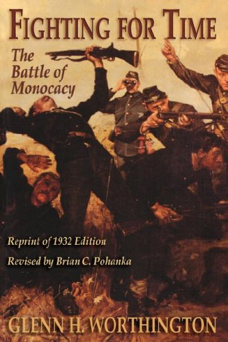 Watching the Civil War Through His Cellar Window – July 9, 1864