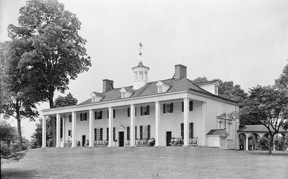 Sarah Josepha Hale: The Woman Who Helped Save Mount Vernon